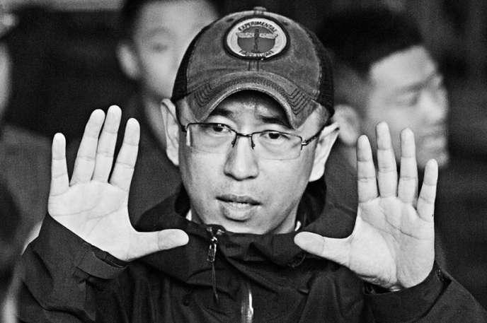 Le réalisateur chinoisDong Yue.