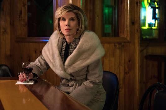 Christine Baranski incarne Diane Lockart.