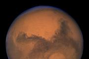La distance qui nous sépare de Mars varie entre 50 et 400 millions de kilomètres.