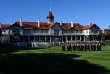 Le palais du gouvernement, à Wellington, le 19 mars 2018.