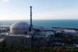 A picture taken in Flamanville, northwestern France on November 16, 2016 shows the reactor Flamanville 3 in the construction site of the third-generation European Pressurised Water nuclear reactor (EPR).    The EPR nuclear reactor is being built by Areva and is due to be operated by French energy group EDF. / AFP PHOTO / CHARLY TRIBALLEAU