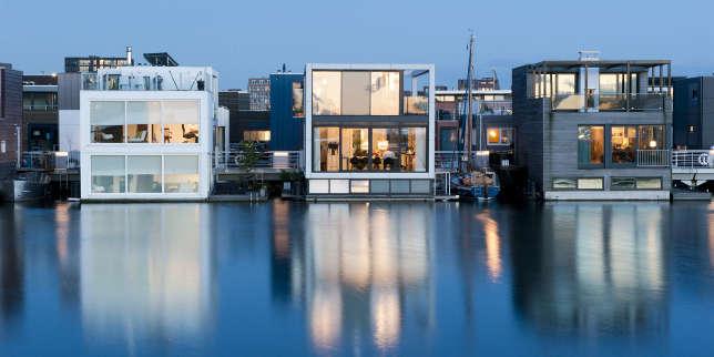la mer nouvelle terre d accueil. Black Bedroom Furniture Sets. Home Design Ideas