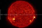 Des chercheurs de la NASA ont réussi à capturer et retranscrire le son de l'activité solaire.