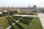 Les jardins du Carrousel, à Paris, en 2010.