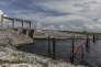 Au début du XXe siècle, un système de drainage et de canaux a été organisé pour assécher les marais de la Floride. La maîtrise du lac a permis la sécurisation du développement économique de cet Etat.