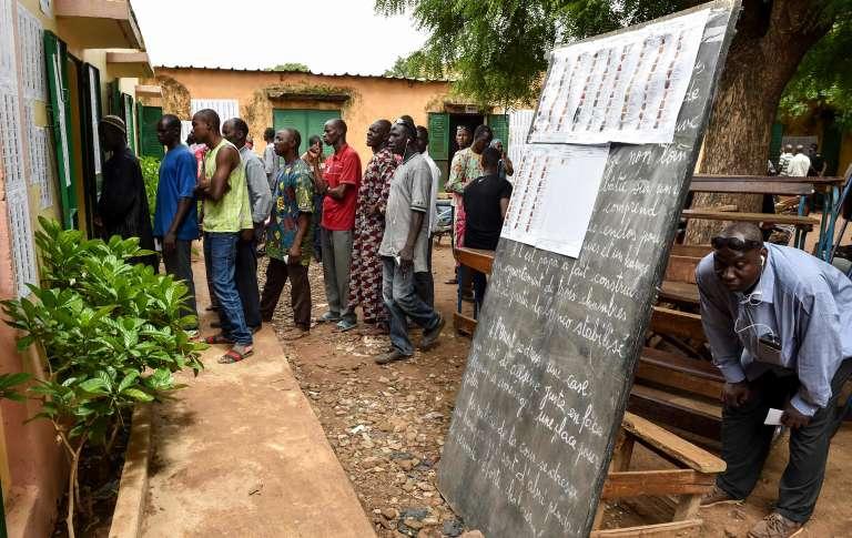 Quelque 23 000 bureaux sont ouverts. Les premiers résultats sont attendus dans les quarante-huit heures, les résultats officiels provisoires le 3 août au plus tard, avant un éventuel second tour le 12 août.