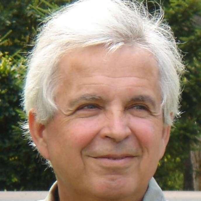 Antoine Lefébure.
