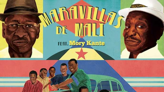 Las Maravillas de Mali (feat. Mory Kanté) sera au Festival Fiest'A Sète, le 5 août (soirée Fiesta afro) etle 8 aoûtau festival Jazz in Marciac.