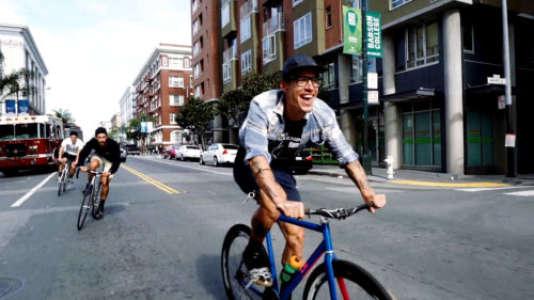 Le « fixie » n'est pas un simple vélo, il symbolise une philosophie de vie.