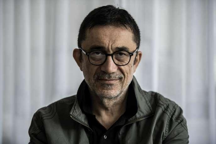 Le réalisateur turque Nuri Bilge Ceylan à Paris, le 22 juin 2018.