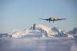 Photo du JU52 mise à disposition par la compagnie Ju-Air.