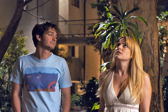 « Under The Silver Lake », film américain de David Robert Mitchell.