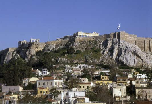 Depuis la crise de 2008, les prix de l'immobilier en Grèce ont chuté de 30 % à 50 % selon les régions.