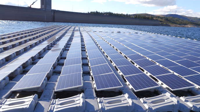 Le Portugal Le Pays Ou L Electricite Est Plus Verte