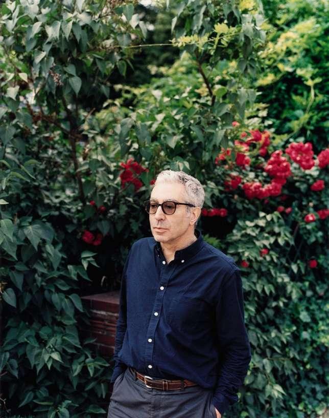 Le sociologue Didier Eribon a été proche de Michel Foucault et de Pierre Bourdieu. Et le professeur d'Edouard Louis à l'université d'Amiens.