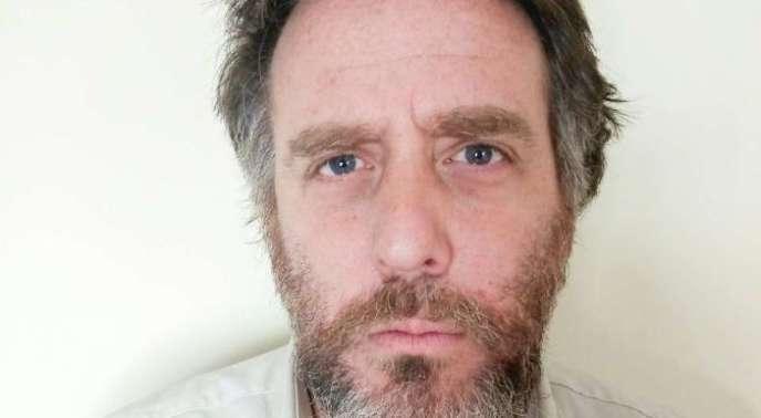 Réalisateur et scénariste argentin, Mariano Llinás