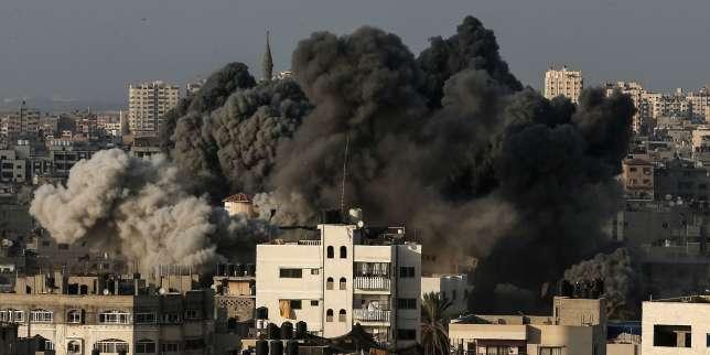 Gaza: nouveaux raids israéliens après une pause précaire dans les hostilités
