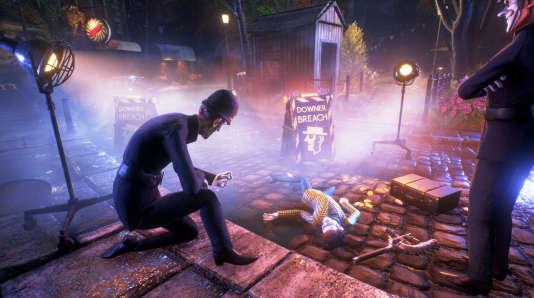 Sur son chemin, le joueur tombera sur de nombreuses missions annexes. Ce sont rarement les plus passionnantes.