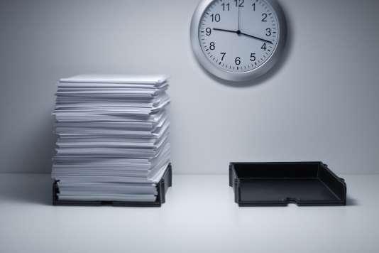 Les salariés soumis à une intensification des tâches (...) suivent une carrière où les perspectives de promotion, à terme, sont moindres.