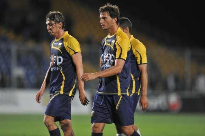 Avec seulement 20 points pris, Arles-Avignon a vécu un calvaire en Ligue 1.