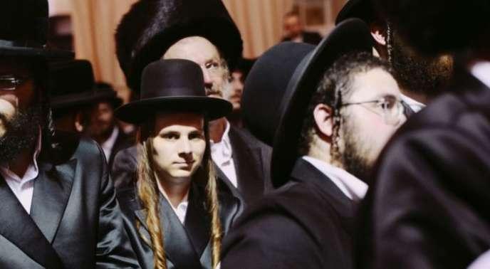 Le documentaire «M»de Yolande Zauberman enquête sur la pédophilie dans les milieux ultra-orthodoxes de Tel Aviv.