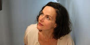L'écrivaine Agnès Desarthe, en 2012.