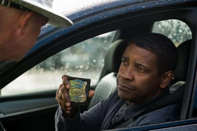 Denzel Washington dans« Equalizer 2», d'Antoine Fuqua.