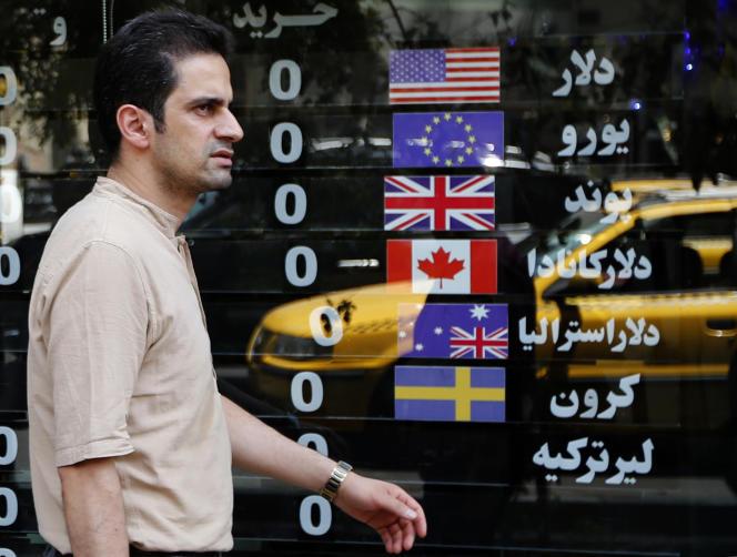 Dans sa requête à la CIJ, Téhéran parle d'un «siège» économique imposé par Washington, «avec toutes les conséquences dramatiques que cela suppose pour la population».