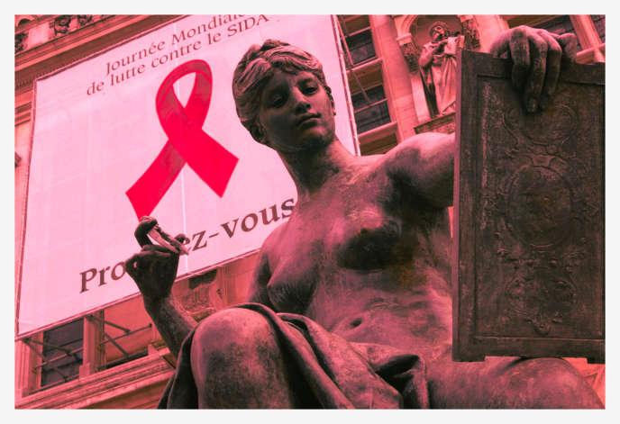 Il est surnommé le passeur de sida.