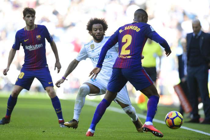 Le match opposant le Real Madrid au FC Barcelone le 23 décembre 2017a débuté à 13 heures à Madrid, afin que les fans en Inde ou en Indonésie puissent suivre la rencontre en première partie de soirée.