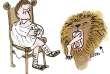 Plusieurs empereurs romains ont souffert de troubles psychiques.