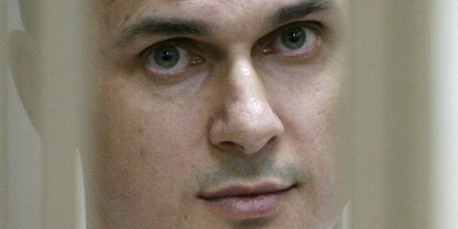 «Oleg Sentsov peut mourir à chaque minute qui passe»