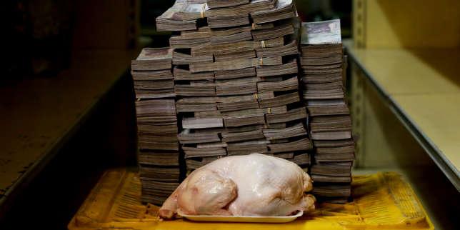 la-banque-centrale-vénézuélienne-dévalue-le-bolivar-de-96%