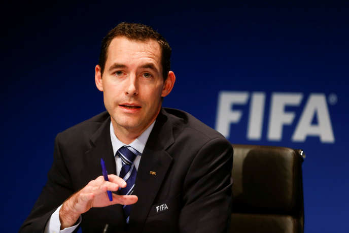 Lundi 20 août, la FIFA a officialisé le départ du Suisse Marco Villiger, 42ans, indéboulonnable directeur juridique de l'instance depuis2007 et secrétaire général adjoint depuis septembre2015.