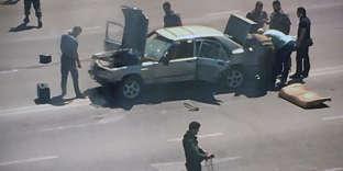 Les auteurs de ces attaques contre la police ayant fait plusieurs blessés au sein des forces de l'ordre ont été «neutralisés», a annoncé lundi le dirigeant tchétchène, Ramzan Kadyrov.