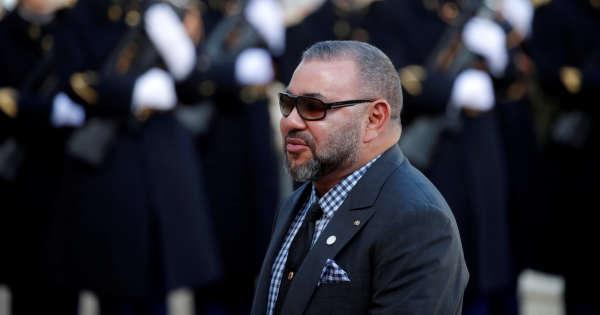 le-roi-du-maroc-gracie-onze-manifestants-du-rif