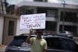 Un Salvadorien présente des« excuses» à Taïwan, après que son pays a décidé d'abandonner ses relations diplomatiques avec l'île au profit de Pékin, à San Salvador, le 21 août.