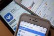 Les applications VKontakte, Mail.ru et Yandex.
