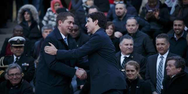 canada-le-chef-de-l'opposition-ira-en-inde-pour-«réparer»-la-visite-de-justin-trudeau