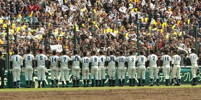 koshien-tournoi-nostalgique-et-mythique-creuset-du-yakyu-le-baseball-japonais
