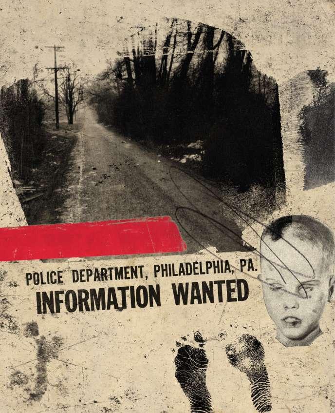 Pour tenter d'identifier le petit garçon, un poster est distribué à 400 000 exemplaires, en même temps que les factures de gaz.