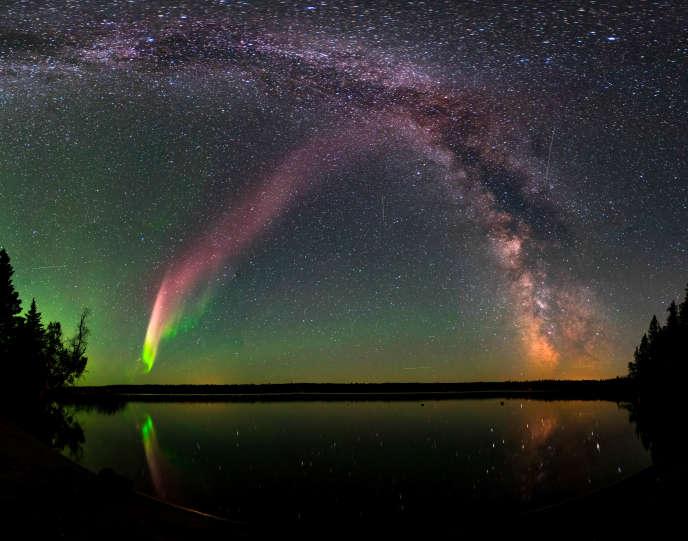 b6334947f1e Confondu avec une aurore boréale