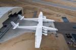 Le plus gros avion du monde pourrait être un échec avant même son premier vol.