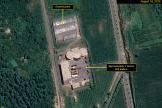 Le site nord-coréen de Sohae vu du ciel, le 16 août 2018.