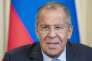 Sergueï Lavrov, à Moscou, le 24 août.