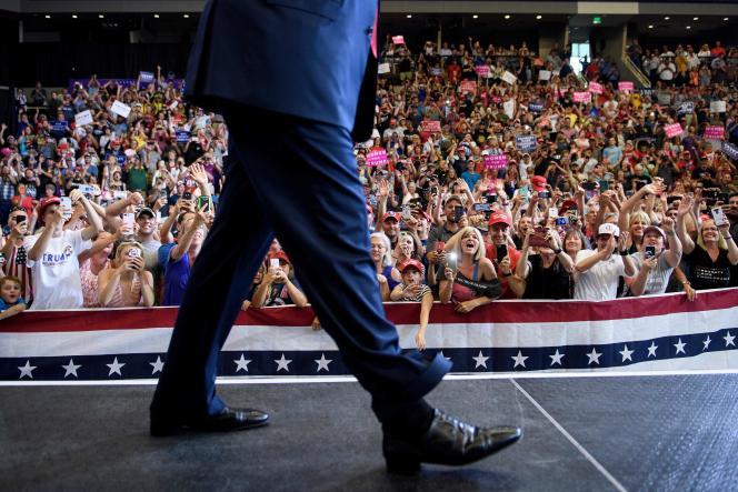 Le conservatisme américain a développé, de manière récurrente, ce que Richard Hofstadter a décrit, comme un «style paranoïaque»