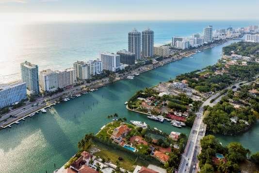 Les prix ont tellement augmenté à Miami qu'un investisseur peut difficilement espérer mieux qu'une rentabilité nette de 3,5 % à 4 % (Photo: Miami Beach).