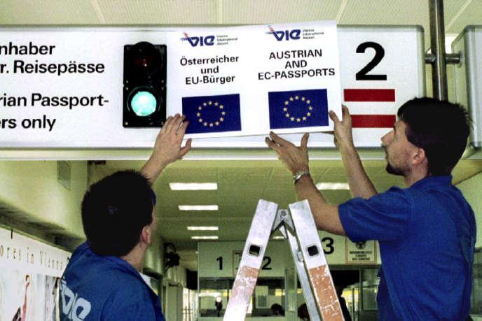 L'Autriche accorde, selon des critères vagues, la nationalité à ceux qui ont rendu «des services exceptionnels» au pays ou investissent 10millions.