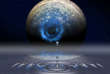 Sur Saturne, des pluies d'hélium apporteraient un flux d'énergie gravitationnelle permettant de maintenir le chauffage et la brillance de la planète. Un phénomène qui trouve sa source dans la métallisation de l'hydrogène.
