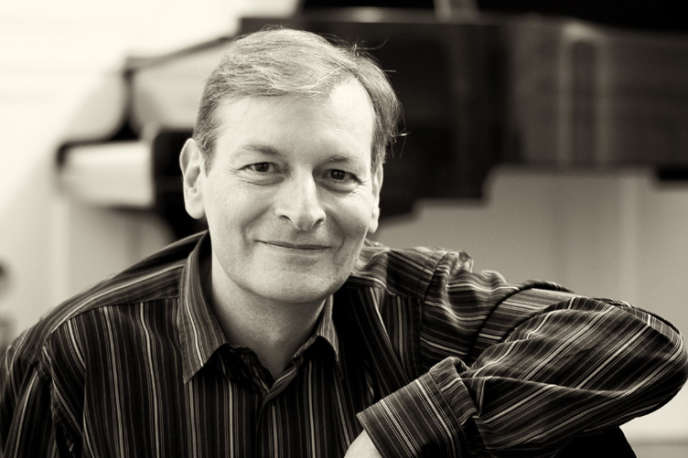 Le pianiste Philippe Bianconi.